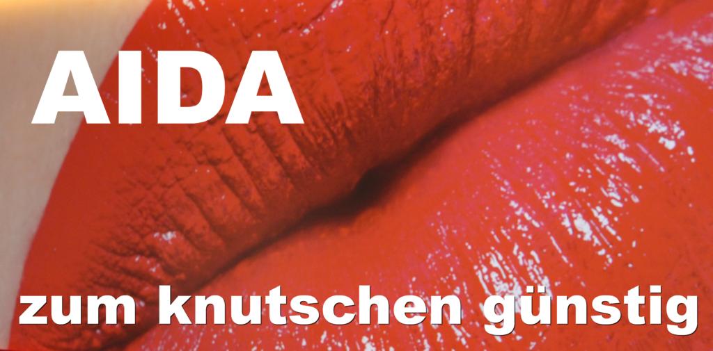 AIDA Kussmund