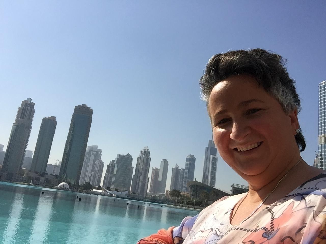 Hafeninfos Dubai